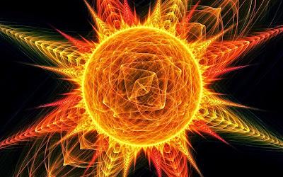 dios%2Bsol%2By%2Bfuego - Historia y Simbolismo del Fuego