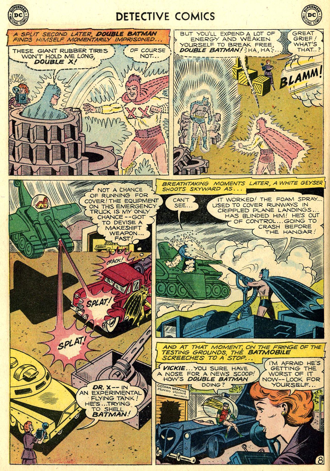 Detective Comics (1937) 316 Page 9