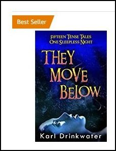 They Move Below Gets A Best Seller Label