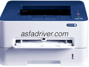 Xerox Phaser 3260 Driver Download for mac, windows and linux