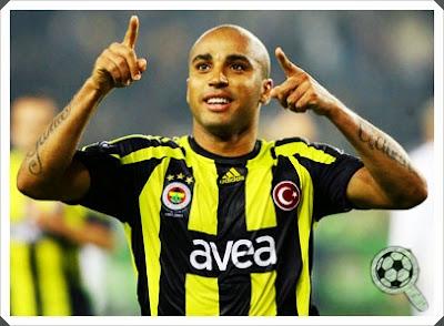 Deivid Fenerbahçe