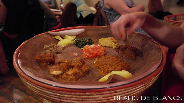 Addis in Cape - www.blancdeblancs.fi
