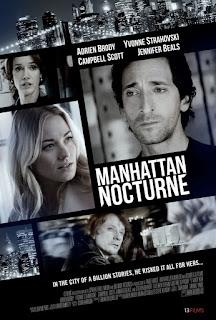 Manhattan Night (2016) – คืนร้อนซ่อนเงื่อน [พากย์ไทย]