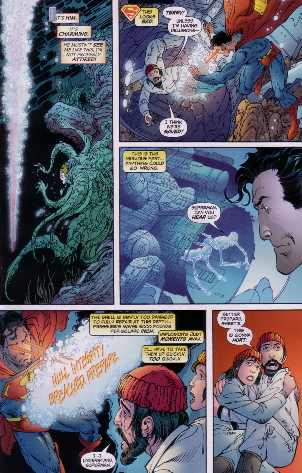 Action Comics (1938) 833 Page 7