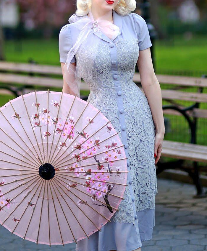 Rachel Ann Jensen ♥: Fancy in Flowers || Heart My Closet