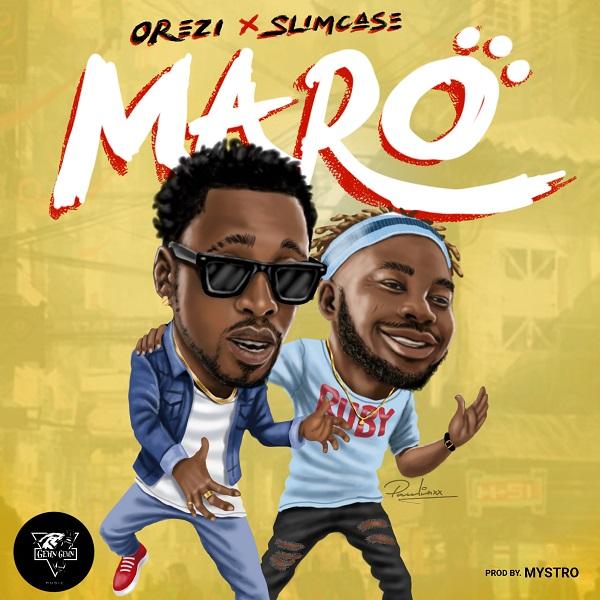 Orezi Feat. slimcase