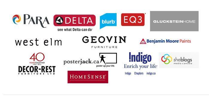 Blogpodium sponsors