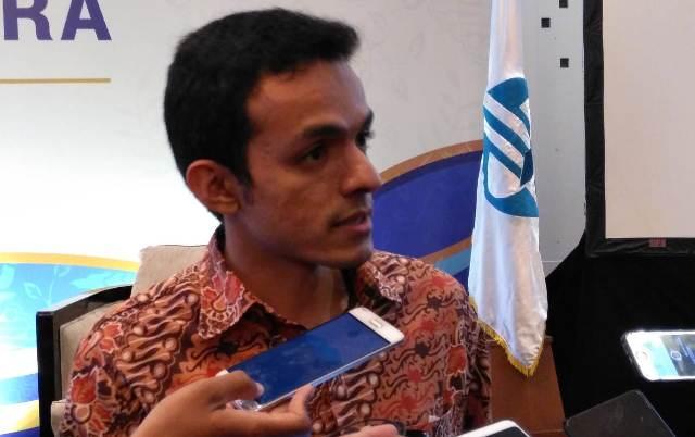 Gamal Albinsaid Bongkar Keberpihakan Media Massa pada Salah Satu Paslon Pilpres
