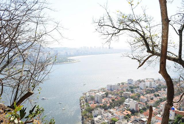 fotos morro da urca fotografia rio de janeiro trilha deixa de frescura pista claudio coutinho pão de açucar o que fazer fim de semana brasil vista visual bonito