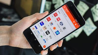 تطبيق Lite Apps Browser للمحافظة على بطارية هاتفك مدفوع للأندرويد