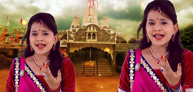 Shital Thakor Image Photos Download