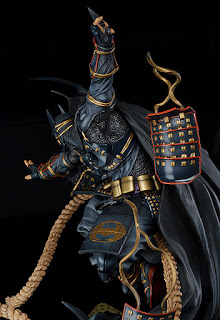 "Figuras: Galería de imágenes de Batman Ninja ""Takashi Okazaki"" Version - Good Smile Company"