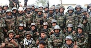 Allahu Akbar! 2.000 Lebih Milisi Syiah Afghanistan Tewas dalam Perang di Suriah