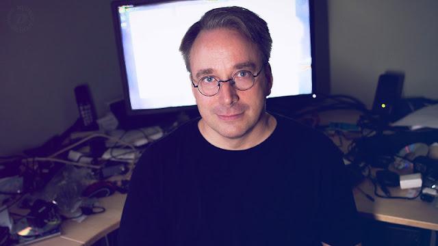 Linus Torvalds sobre o Linux Desktop