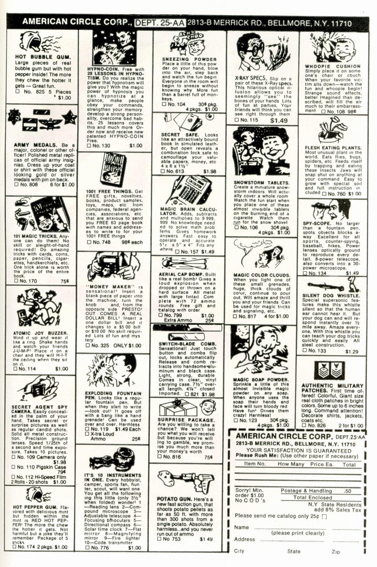 Read online World's Finest Comics comic -  Issue #252 - 84