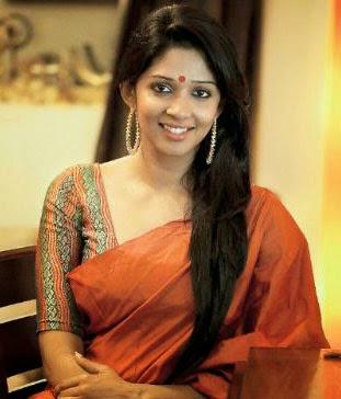 Malayalam actress hot photos Nyla Usha