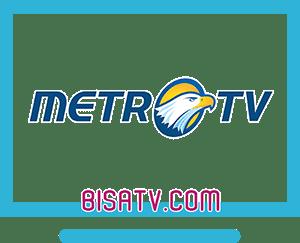 Nonton Live Streaming Metro TV Online News Indonesia Hari Ini