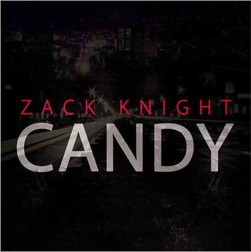 Candy - Zack Knight