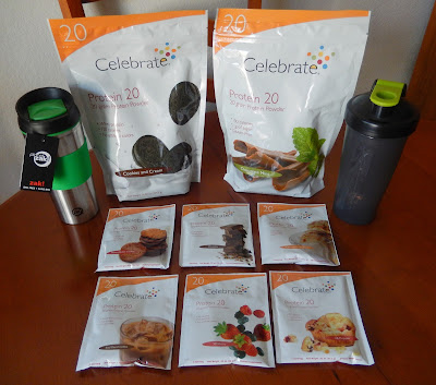 Celebrate%2BVitamins%2BMarch%2B2017%2BSt%2BPatricks%2BDay%2BProtein%2B20%2BGiveaway Weight Loss Recipes Drum roll...