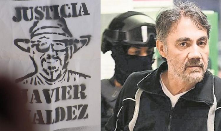 """FEADLE pide a EU declare Dámaso López """"El Licenciado"""" por caso Javier Valdez"""
