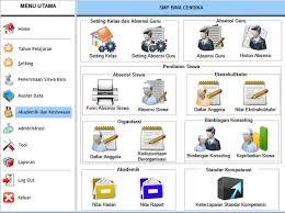 Download Aplikasi Administrasi Sekolah Lengkap Terbaru Gratis