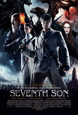 Seventh Son (2015) 720p Telugu Dubbed Movie