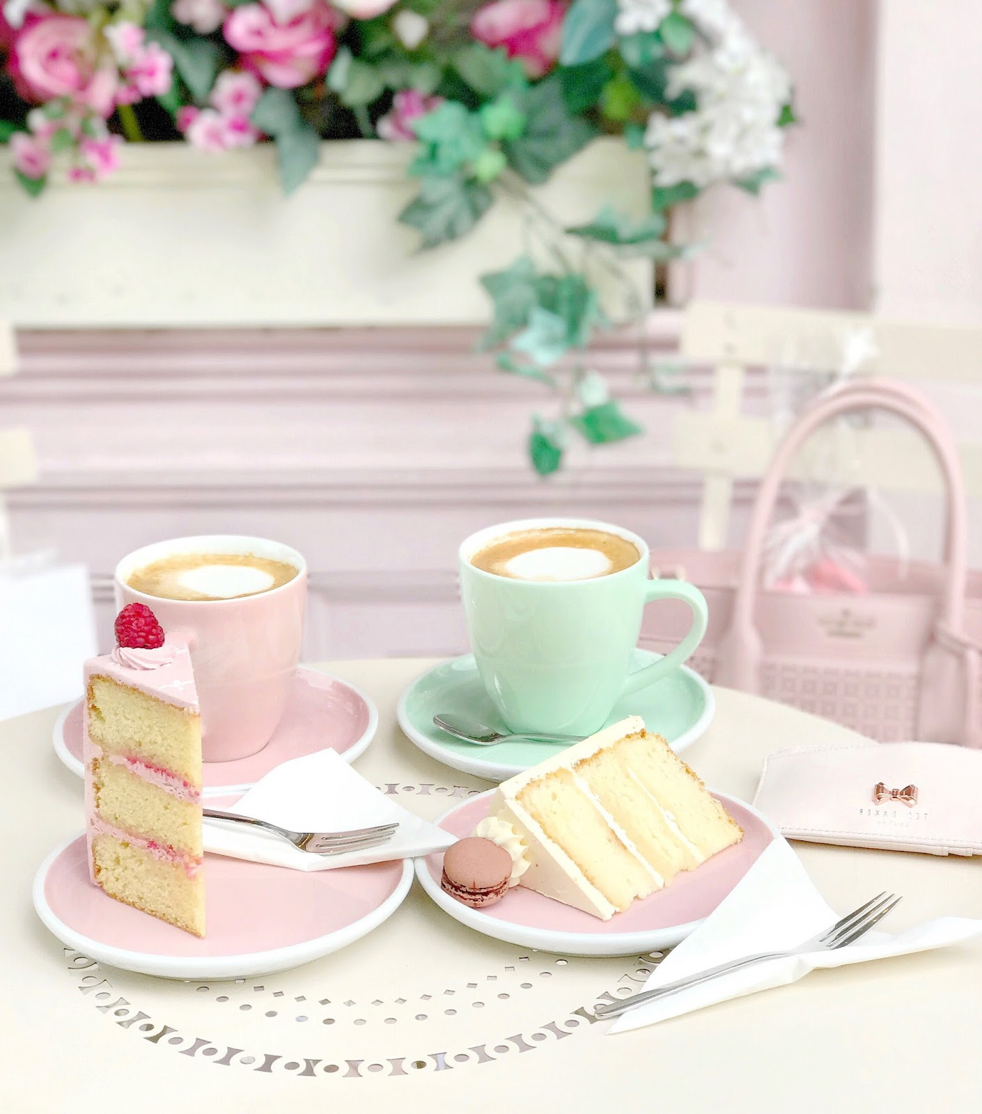 September Photo Diary | Peggy Porschen