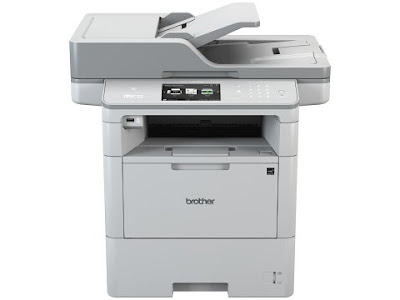 Brother MFC-L6900DW Driver Download