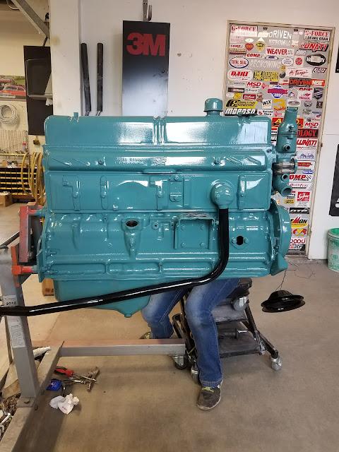 Buick_engine