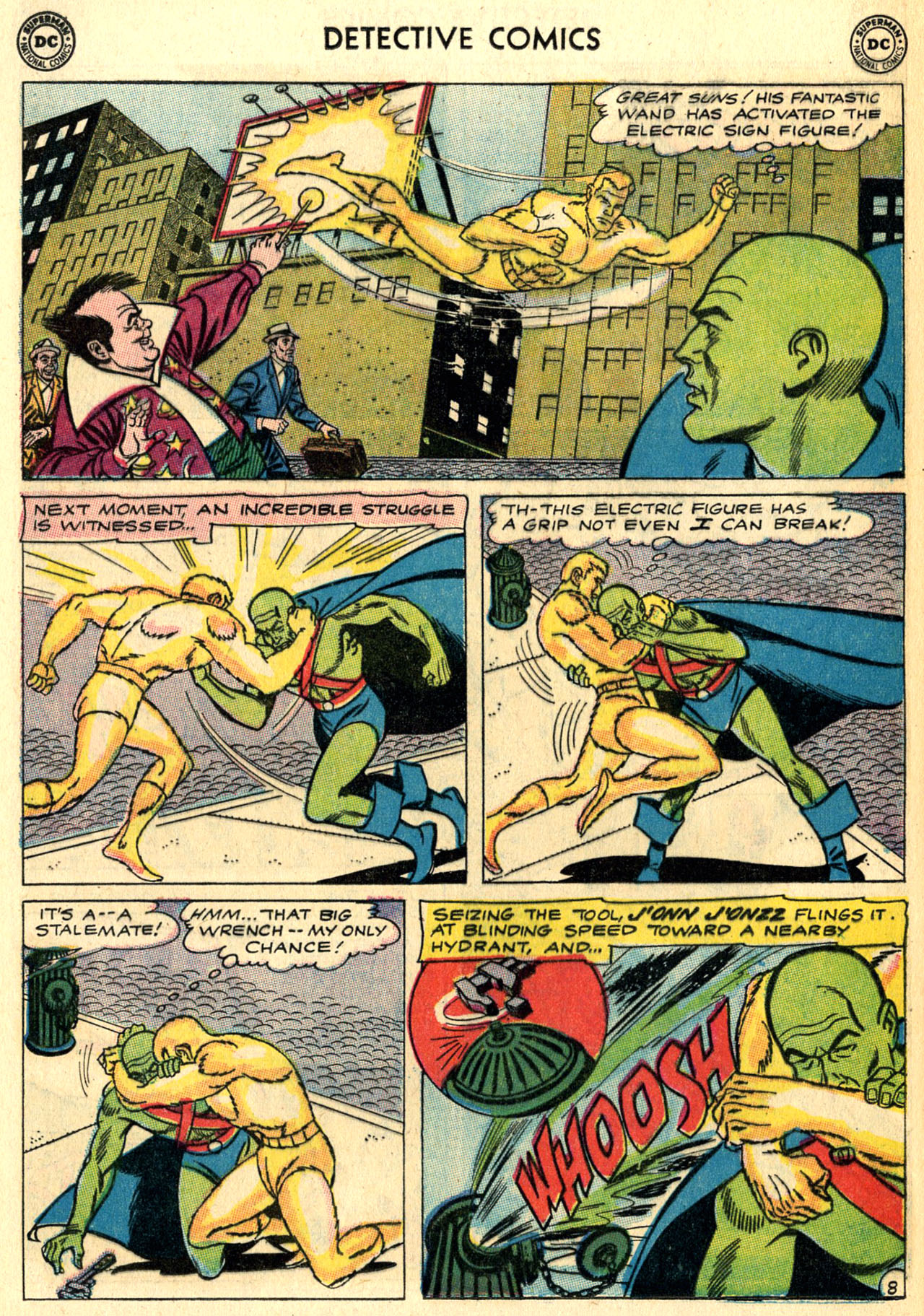 Detective Comics (1937) 313 Page 27