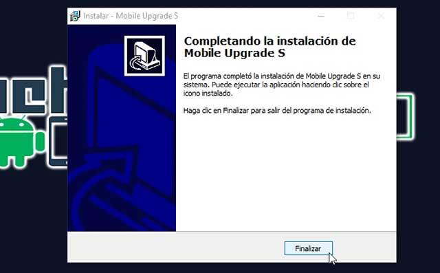 Descargar Android USB drivers para ALCATEL