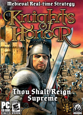 Knights Of Honor PC Game Download