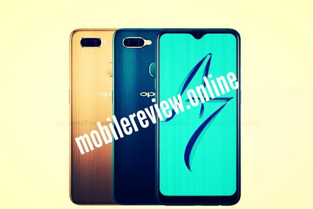 Oppo A7 (mobilerevie.online)