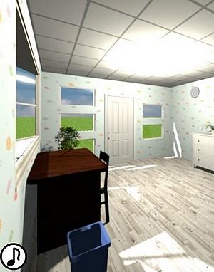 Tomolasido Escape Challenge  Room