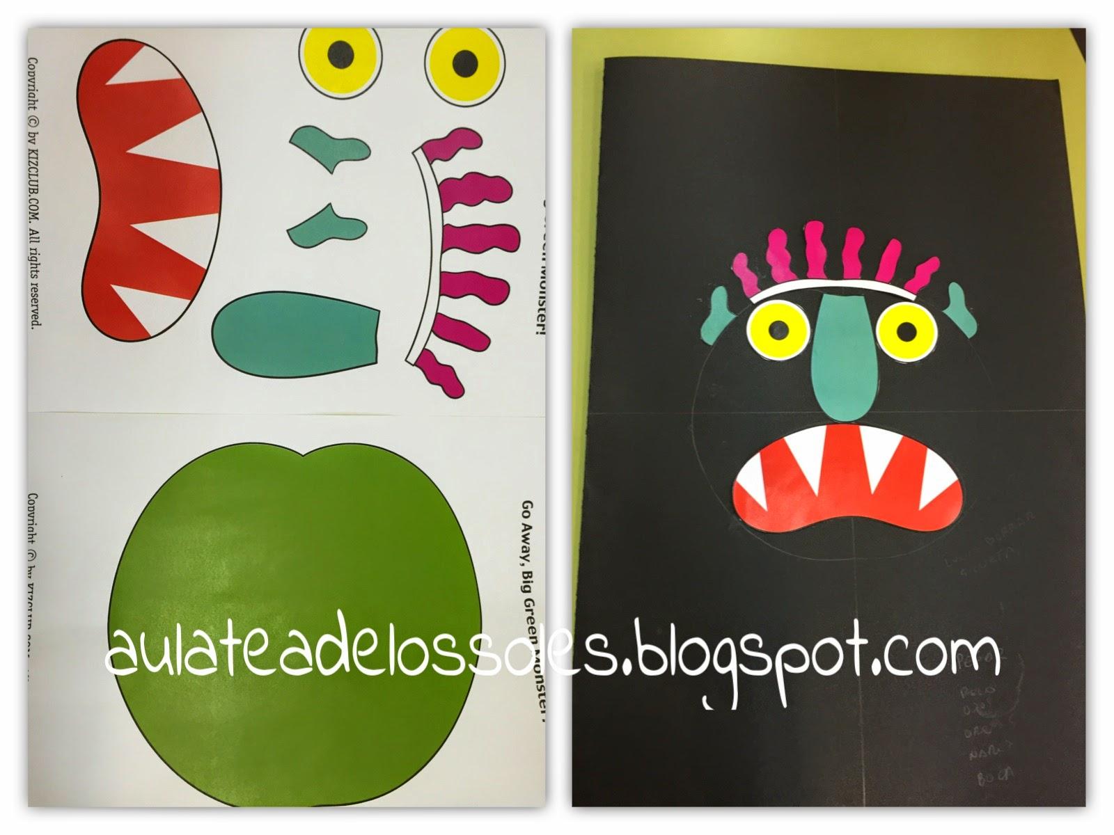 Hermosa Monstruo Alto Libre De Colorear Foto - Dibujos Para Colorear ...