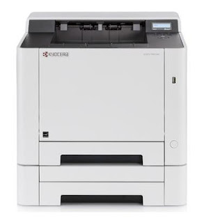 Kyocera Ecosys P5021cdw Driver Download