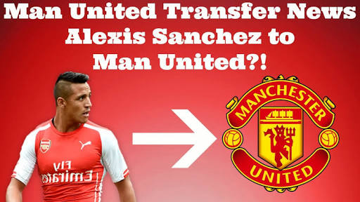 Manchester United willing to offer Henrikh Mkhitaryan for Alexis Sanchez