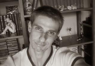 Escritor Ricardo Bellissimo