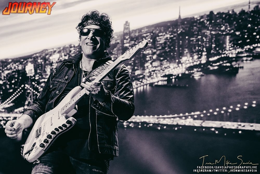 Neal Schon | Journey Founder | American Guitarist