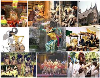 Kebudayaan Bangsa Indonesia