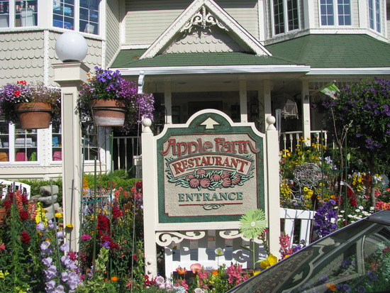 Mamaw's Place: Top 10 Favorites in the Great Smoky Mountains