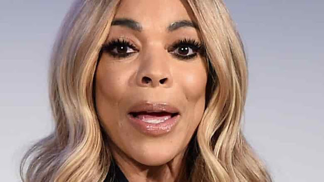 Wendy Williams seen exiting sober house after opening up about addiction l News