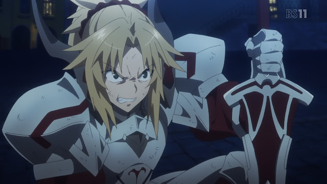 Point of Interest: Everything Wrong with Fate/Apocrypha