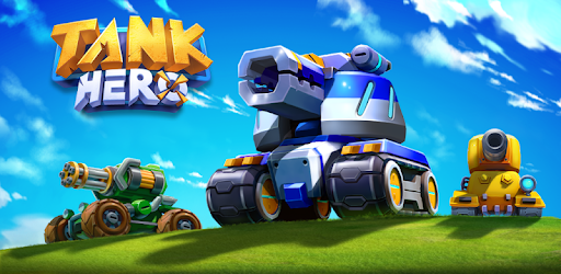Tank Hero Apk Free on Android Game Download
