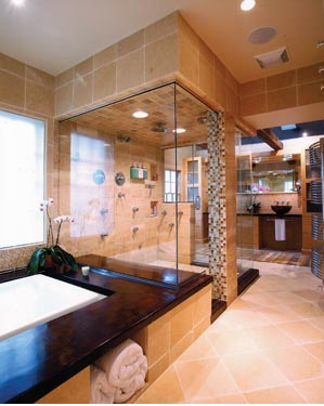 You Can Spend As Little 1000 Or Much 20 000 To Create A Steam Room In Your Home If Re Like Me Want Have Pretty Good Reason