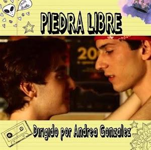 Piedra Libre - CORTO - Argentina - 2016