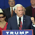 Trump is not politically correct – Says Pence