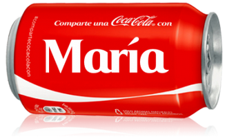 Neuromarketing coca cola
