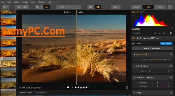 Luminar Free Download Full Version