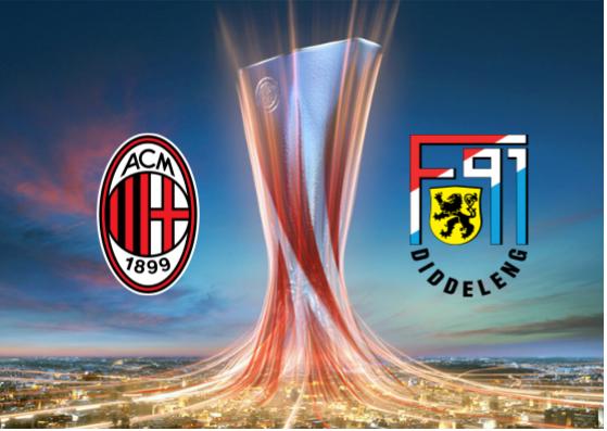 AC Milan vs F91 Dudelange Full Match & Highlights 29 November 2018